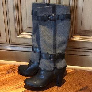 Like New Euro Soft by Sofft Boots